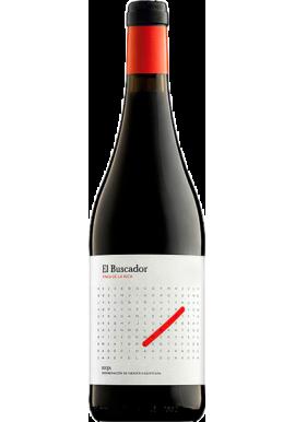 Finca De La Rica El Buscador Rioja Do 2013