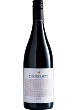 Harewood Estate Shiraz Great Southern 2013