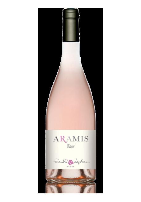 Laplace Aramis Rose 2015