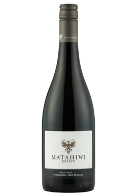 Matahiwi Estate Pinot Noir New Zealand 2015