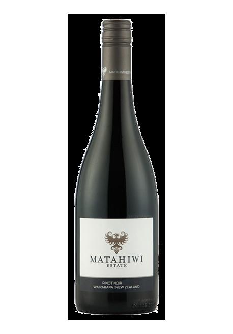 Matahiwi Estate Pinot Noir New Zealand 2015