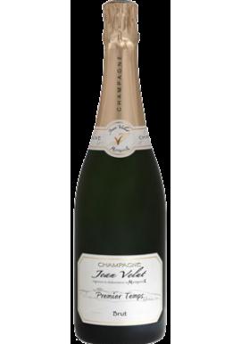 Champagne Velut Brut Premier Temps
