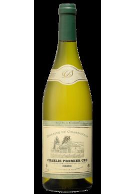 Domaine Du Chardonnay, Chablis 1.Cru Vosgros, Bourgogne 2015