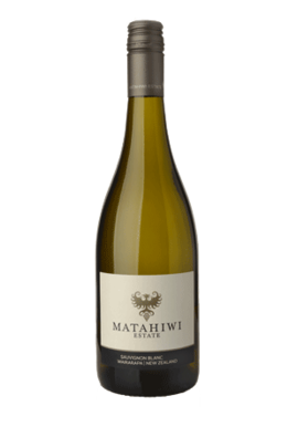 Matahiwi Estate Sauvignon Blanc New Zealand 2015