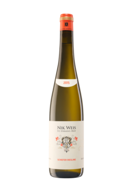 Nik Weis Schiefer Riesling Mosel 2015