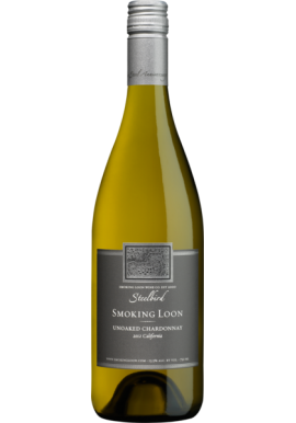 Smoking Loon SteelBird Chardonnay Californien 2015