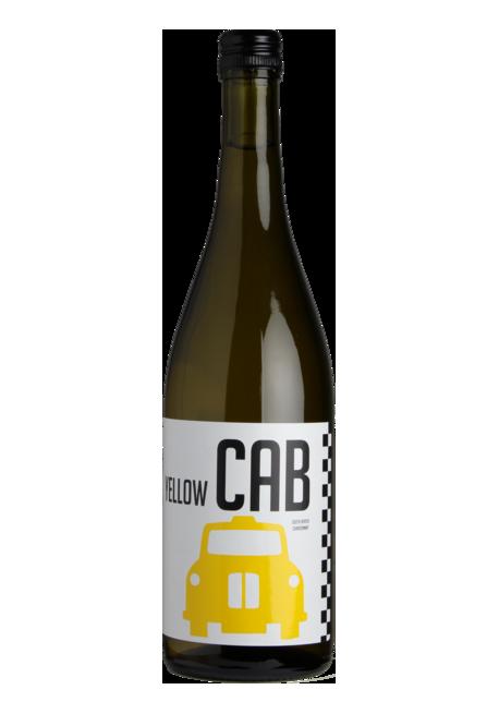 Yellow Cab Chardonnay