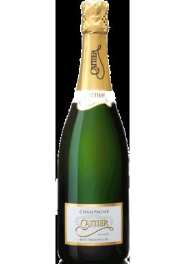 Cattier Premier Cru Brut Champagne Magnum