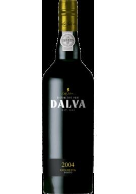 Dalva Port Colheita 2004