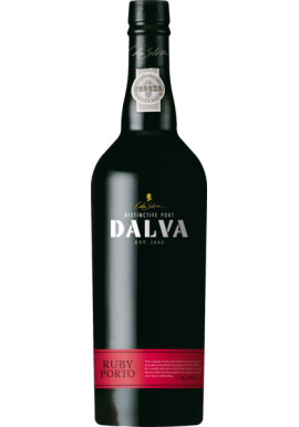 Dalva Port Ruby