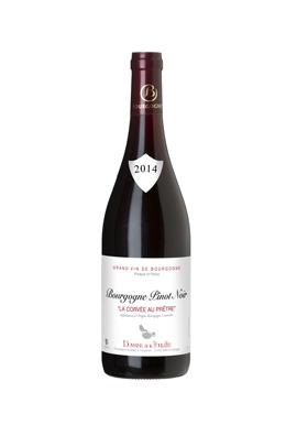 Domaine De La Poulette Bourgogne Rouge 2014
